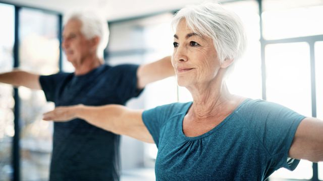 Have UAB scientists found the genetic key to reverse wrinkles and hair loss associated with aging?