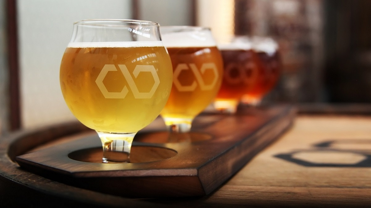 Common Bond Brewers is an Alabama Maker that brings folks together in Montgomery