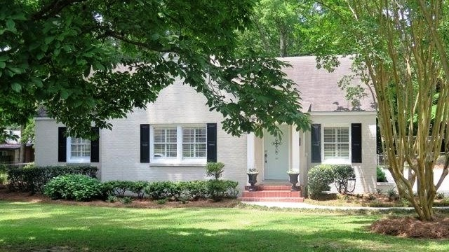 Dothan July home sales up slightly from 2017