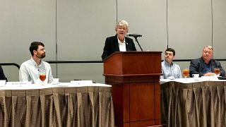 Gov. Ivey to Alabama economic developers: 'Momentum is on our side'