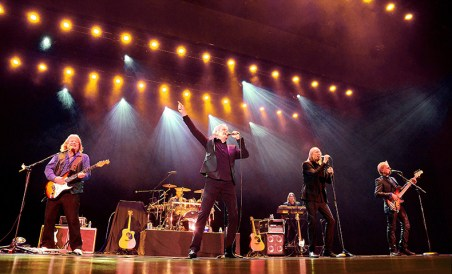 Spend an evening with Grammy-nominated Three Dog Night on Thursday, Sept. 6 beginning at 7:30 p.m. at the Alabama Theatre in Birmingham. (Contributed)