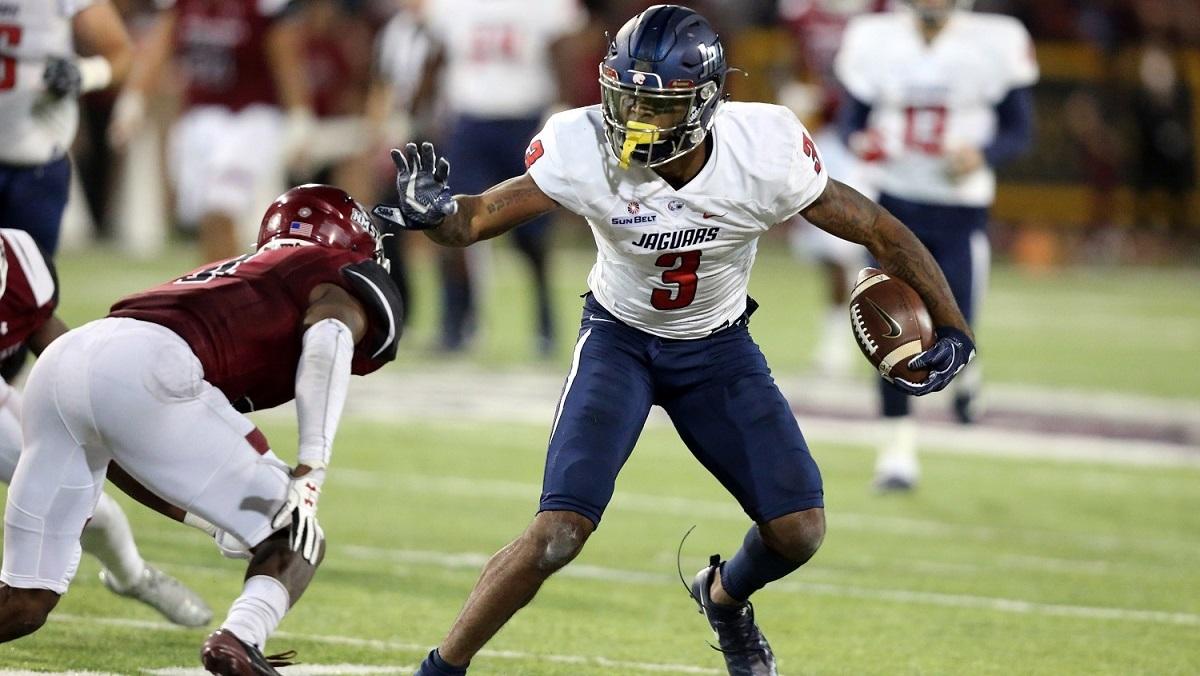 Alabama NewsCenter 2018 football preview: University of South Alabama
