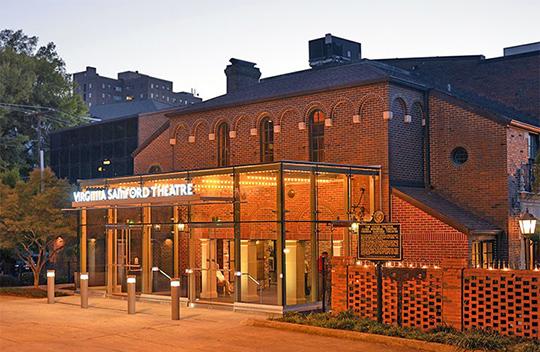 "The Broadway musical ""Hello Dolly!"" will run through Sept. 30 at the Virginia Samford Theatre in Birmingham. (Talia Pepke)"