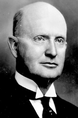 Industrialist, engineer and inventor Erskine Ramsay (1864-1953) greatly influenced the coal mining and iron production industries in Alabama during the late 19th and early 20th centuries. Ramsay also was active in politics and through his philanthropy supported educational development in the state. (From Encyclopedia of Alabama, Birmingham Public Library Archives)