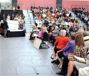 Alabama's A+ College Ready program marked a decade last week. (contributed)