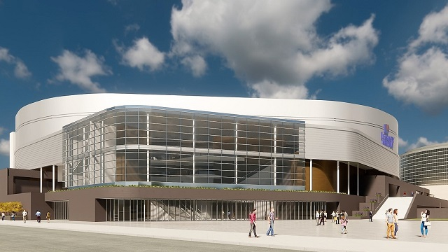 BJCC shares details of $123M Legacy Arena expansion and renovation