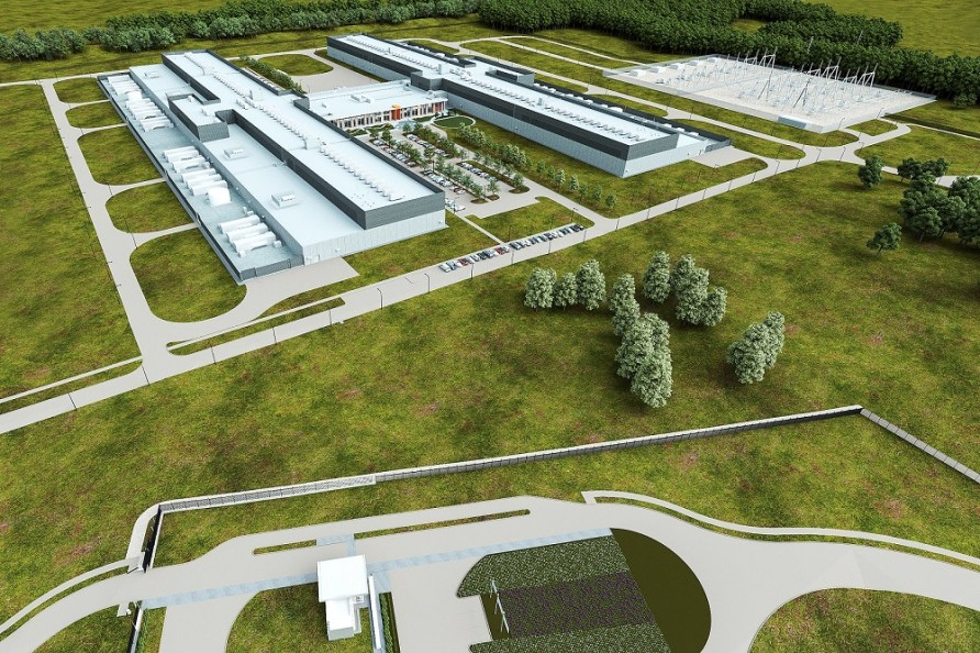 Facebook plans to invest $750 million to open a new data center in Huntsville with 100 workers. (Facebook)