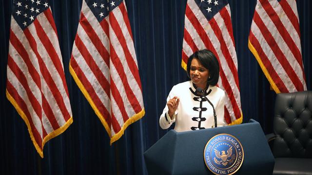 On this day in Alabama history: Condoleezza Rice was born in Birmingham