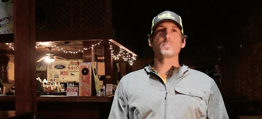 Clay Carmichael started Blackbelt Benefit Group to make life in Selma more exciting. (Karim Shamsi-Basha/Alabama NewsCenter)