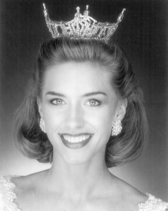 Miss Alabama Ashley Halfman. (Image courtesy of Miss Alabama Pageant Inc.)