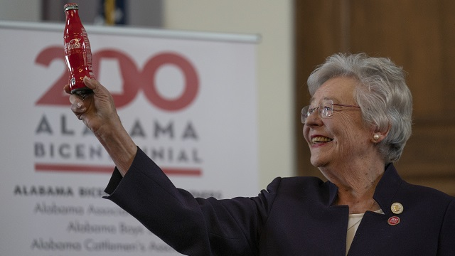 Alabama bicentennial enters its final year of celebration