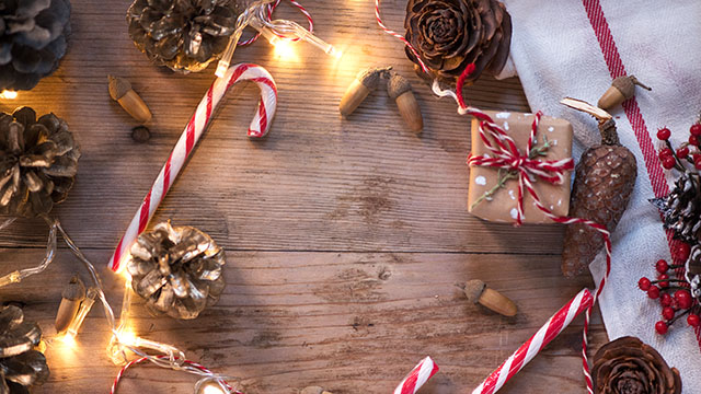 Dress up the holiday season with festive-themed events in Can't Miss Alabama