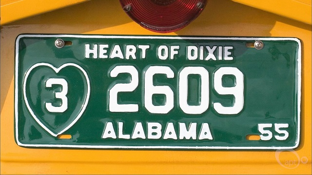 Alabama Legacy Moment: Heart of Dixie