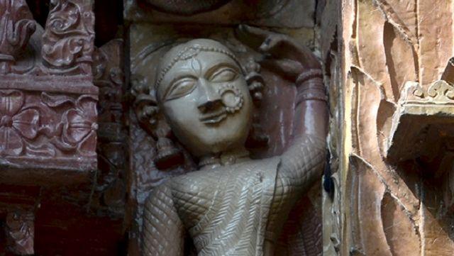 Alabama professor helping save sacred architecture in Nagpur, India
