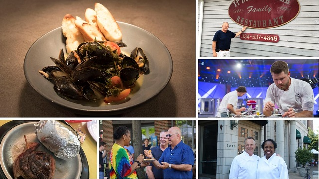 Best of Alabama NewsCenter 2018: Restaurants and chefs
