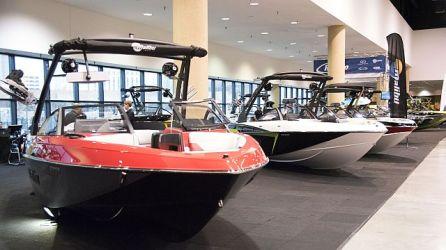 The Birmingham Boat Show will highlight boats, motors, fishing gear, guides, outfitters and related items Jan. 24-27 at the BJCC. (Contributed)
