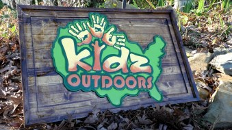 Kidz Outdoors is a national program with six options that aims to provide outdoor opportunities for sick or impaired children. (Karim Shamsi-Basha / Alabama NewsCenter)