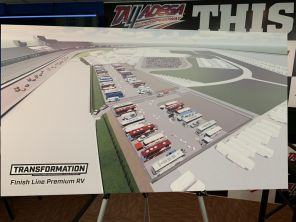 Renderings of the construction project. (Dennis Washington)