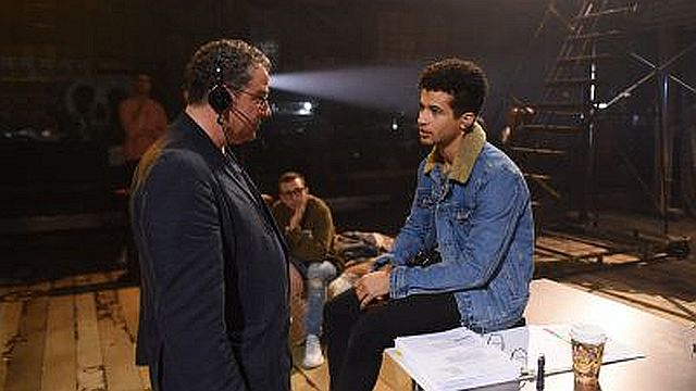 """Birmingham's Jordan Fisher tackles iconic role in Fox's live broadcast of """"Rent"""""""