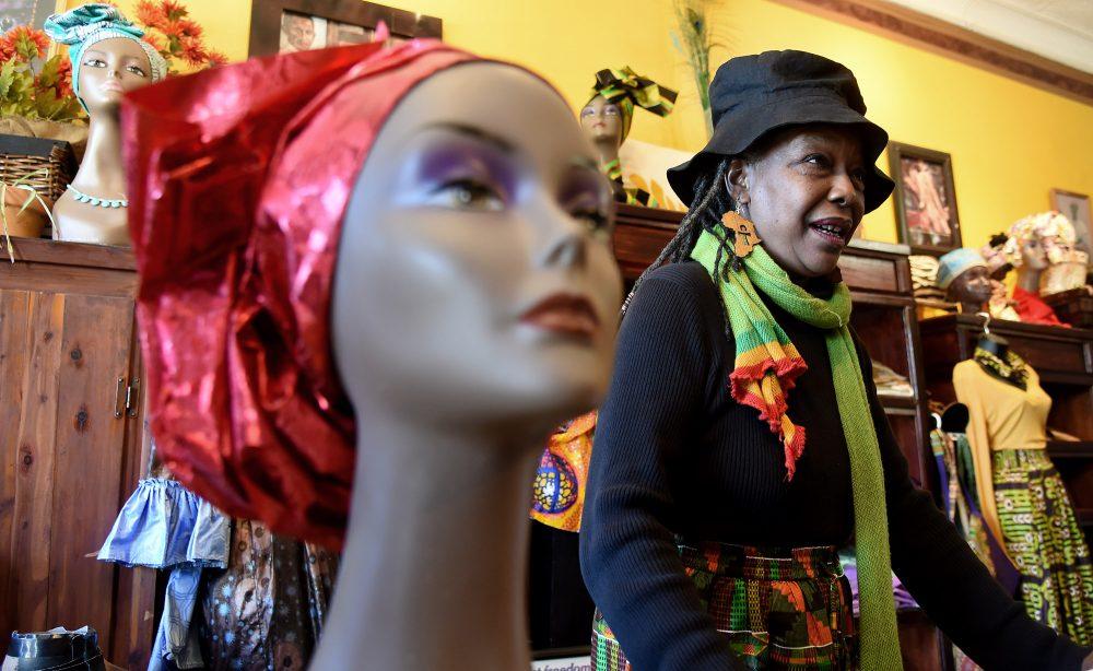 Big changes ahead for Birmingham's Fourth Avenue Historic District