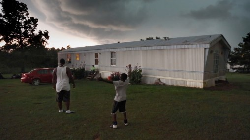 "Storm from ""Hale County This Morning, This Evening."" (Copyright IDIOM Film, Courtesy RaMell Ross & Cinema Guild)"