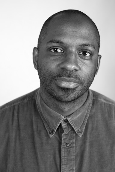 "RaMell Ross director of ""Hale County This Morning, This Evening."" (Photo by Maya-Krinsky, Courtesy of Cinema Guild)"