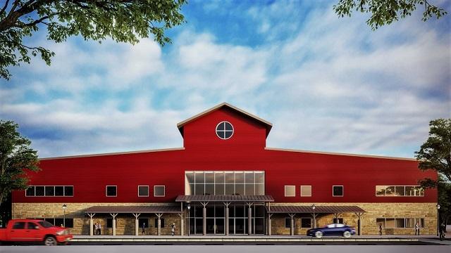 Alabama Farm Center could bring 400 jobs to Chilton County