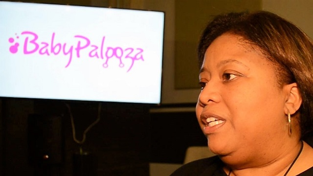 Birmingham Velocity Accelerator elevator speech: Babypalooza