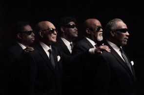 The Blind Boys of Alabama will play. (Contributed)