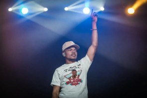 Chance the Rapper is among the artists who have performed at Hangout Fest. (Hangout Fest)