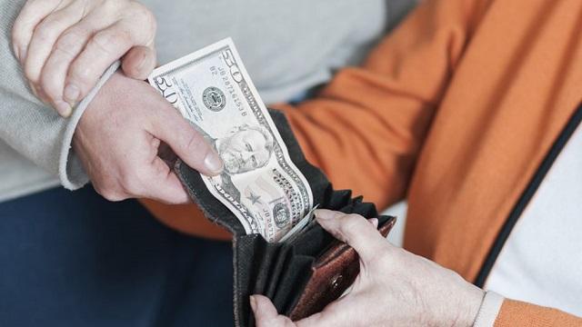 Criminals get creative when swindling elderly out of their money