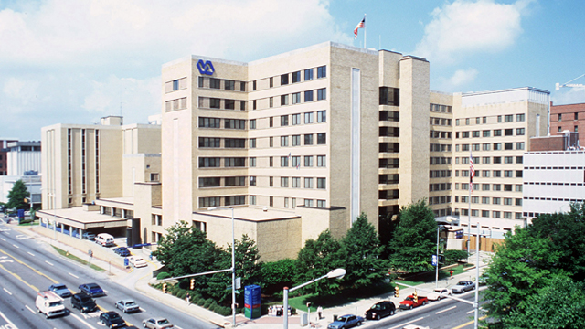 On this day in Alabama history: Birmingham VA Medical Center was dedicated