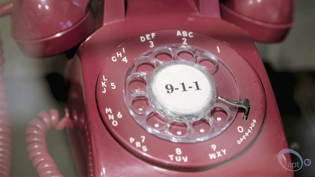 Alabama Legacy Moment: The first 911 call
