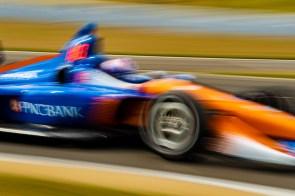 2019 Honda Indy Grand Prix of Alabama at Barber Motorsports Park. (Phil Free/Alabama NewsCenter)