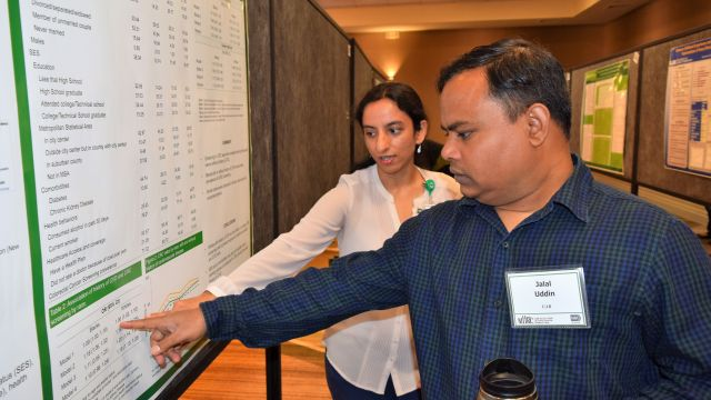 UAB Health Disparities Research Symposium aims to improve health with multi-level approach