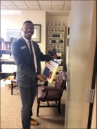 Lee Johnson III, director of First 5 Alabama for the Alabama Department of Early Childhood Education. (contributed)
