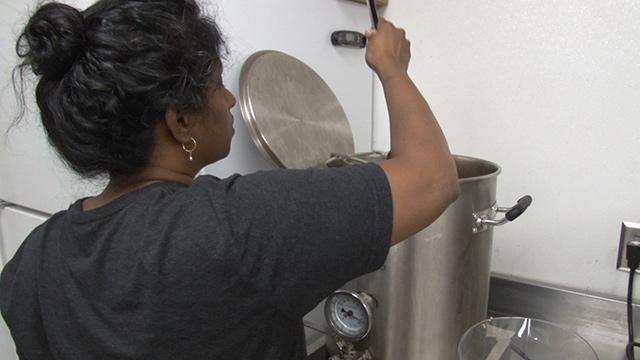 Sachai Tea Company is an Alabama Maker with an eye for chai