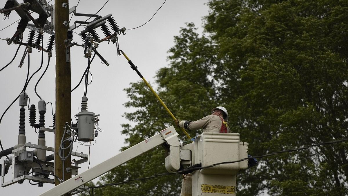 Alabama Power crews make significant progress in restoring service following severe storm