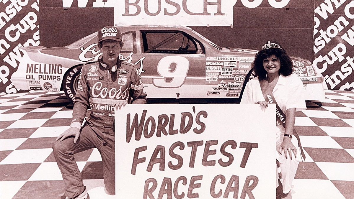 1980s at Talladega Superspeedway: The decade of Elliott also showcases five first-time winners