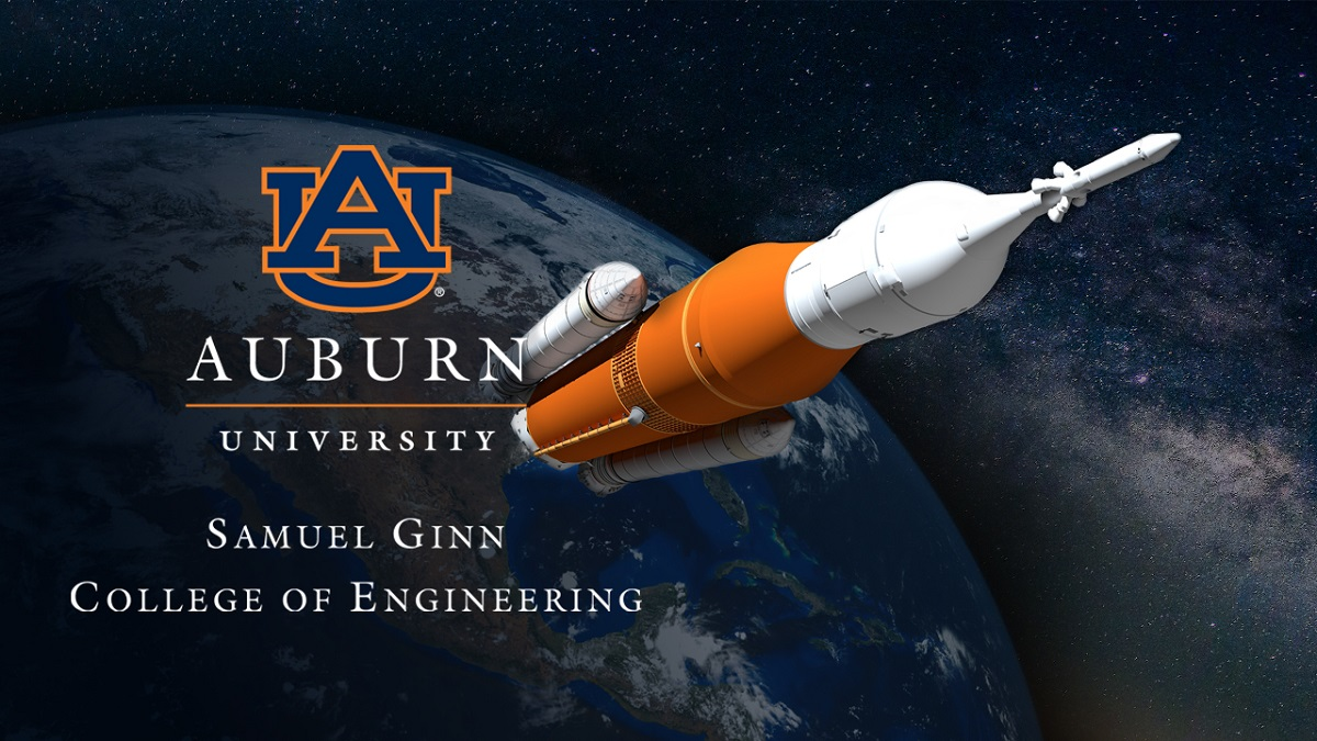 NASA awards $5.2M contract to Auburn University's National Center for Additive Manufacturing Excellence