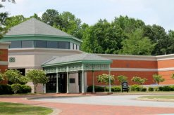 Bevill Center at the Sparks Campus. (Wallace Community College)