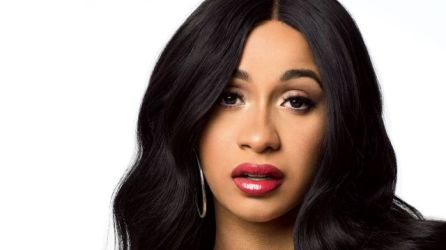 Award-winning rap artist Cardi B headlines the Hangout Music Fest Sunday, May 19, at 8 p.m. (contributed)