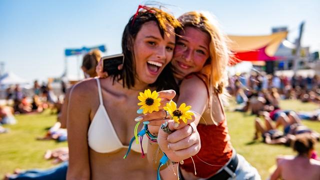 Photo gallery: Hangout Fest rocks Alabama Gulf Coast with music, crowds, fun in the sun