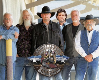 Confederate Railroad, Tony Jackson, Jason Petty and other national known entertainers will headline this year's Hank Williams Sr. Festival in Georgiana, May 31-June 1. (Gerald Hodges)