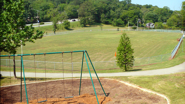 On this day in Alabama history: Crestwood field was named
