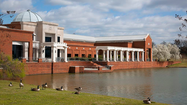 On this day in Alabama history: Montgomery Museum of Fine Arts redefined focus