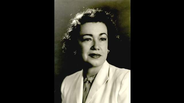 On this day in Alabama history: Sibyl Pool became secretary of state