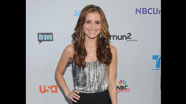 On this day in Alabama history: Actress Candace Bailey was born