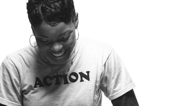 Alabama's Shumerria Harris is living the #ActorsLife in NYC