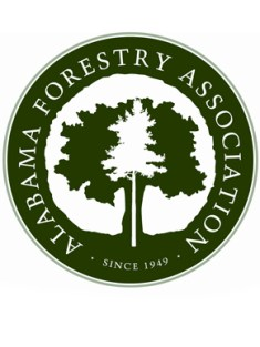 The Alabama Forestry Association is a nonprofit organization founded in 1949 to advocate for Alabama companies and individuals connected to the forestry industry. (From Encyclopedia of Alabama, courtesy of Alabama Forestry Association)